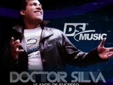 Doctor Silva - Fama De Pegador (Mario Rios Remix)