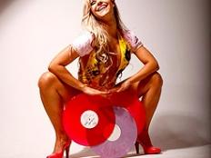 Dj Paulinhonda feat. Bruno Mars - Just The Way You Are (Dance Remix 2011)