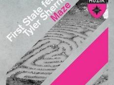 First State feat.Tyler Sherrit - Maze (Original Mix)