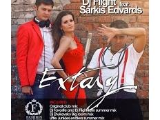 DJ Flight feat. Sarkis Edvards - Extasy (DJ Favorite & DJ Flight Latin Summer Mix)