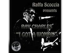 Raffa Scoccia - I Got A Woman (Play Live & Groove It!)