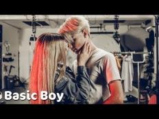 Mína & Pjay - Basic Boy