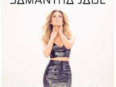 Samantha Jade - Never Tears Us Apart
