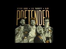 Steve Aoki feat. Lil Yachty & AJR - Pretender