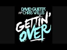 David Guetta - Gettin' Over