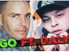 Ego feat. Dalyb - Rodičia