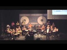 Michal Prokop & Tap Tap Orchestra - Blues milenců