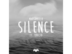Marshmello feat. Khalid - Silence