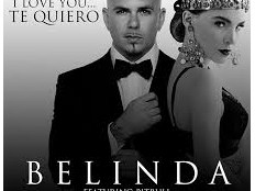 Belinda feat. Pitbull - I Love You Te Quiero