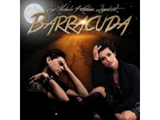 Lea Michele & Adam Lambert - Barracuda