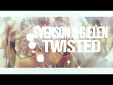 Svenson & Gielen - Twisted ( Club ShakerZ Bootleg ) [2018]