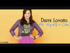 Demi Lovato - Me Myselft And Time