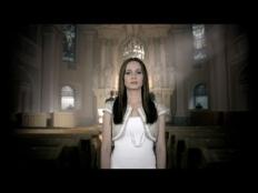 Kristína - Pri oltári