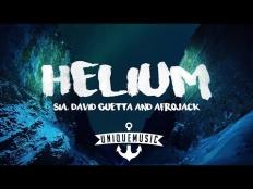 Sia & David Guetta & Afrojack - Helium