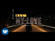 Cash Cash feat. Conor Maynard - All My Love
