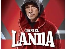 Daniel Landa - Král A Klaun