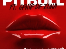 Pitbull feat. Gente De Zona - Piensas (Dile La Verdad)