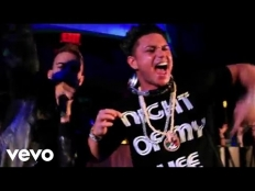 DJ Pauly D feat. Dash - Night Of My Life (2012)