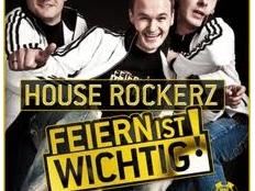 House Rockerz - Feiern Ist Wichtig!