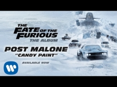 Post Malone - Candy Paint