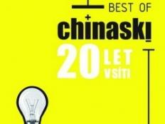 Chinaski - Hlavolam