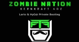 Zombie Nation (Lario & NyG@ Private Bootleg) Kernkraft 400
