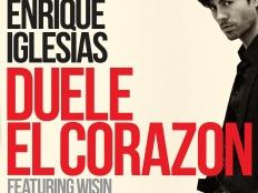 Enrique Iglesias feat. Wisin - Duele el Corazón