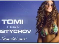 Tomi Popovič feat. Čistychov - Namotas Ma