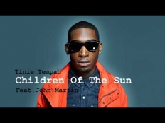 Tinie Tempah feat. John Martin - Children Of The Sun
