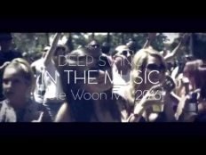 Deep Swing - in the music (Pete Woon Mix 2016)