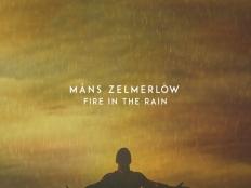 Mans Zelmerlow - Fire In the Rain