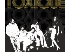 Toxique - Honey