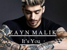 Zayn - It's You