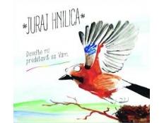 Juraj Hnilica - Zem sa kýva do strán
