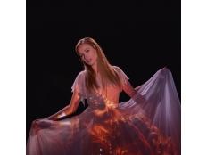 Kristína - Na Bieleho Koňa