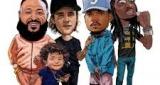 No Brainer DJ Khaled feat. Justin Bieber & Chance the Rapper & Quavo