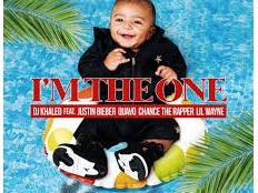 DJ Khaled feat. Justin Bieber & Quavo & Chance the Rapper & Lil Wayne - I'm the One