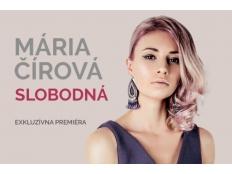 Mária Čírová - Slobodná
