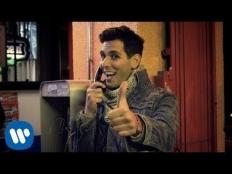 Cobra Starship feat. Mac Miller - Middle finger