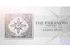 The Paranoid - Anjeli spia