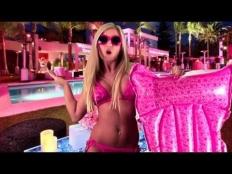 Dominika Myslivcová - Barbie Girl