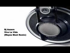 DJ Auzern - Vive La Vida
