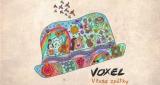 V čase zpátky Voxel