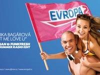 Monika Bagárová - Let Me Love U (DJ Brian & Funkfresh Ibiza Summer Radio Edit)