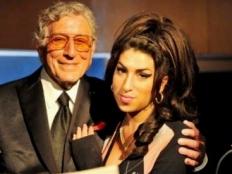 Tony Bennett feat. Amy Winehouse - Body and soul