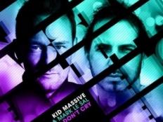 Kid Massive & Mark Le Sal - Don't Cry (Bass Kleph Remix)