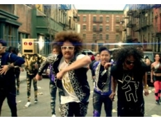 Dave Darell vs. LMFAO - Children On Party Rock (Zendi Bootleg Edit)
