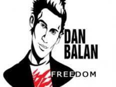 Dan Balan - Freedom