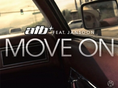 ATB feat. JanSoon - Move On