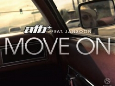 ATB feat. JanSoon - move on (jashari remix)